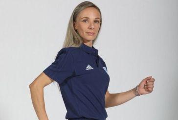 Αντιγόνη Ντρισμπιώτη: Η Ολυμπιονίκης στο βάδην που προπονείται μετά τη δουλειά της σε ταβέρνα