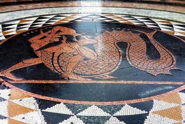 Πάλη του Αχελώου με τον Ηρακλή: το έμβλημα του Αγρινίου και σε άγαλμα στον νέο κόμβο;