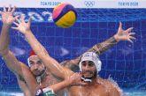 Ολυμπιακοί Αγώνες: Ωρα μεταλλίου για την Εθνική ομάδα πόλο -Παίζουν για το χρυσό με την Σερβία