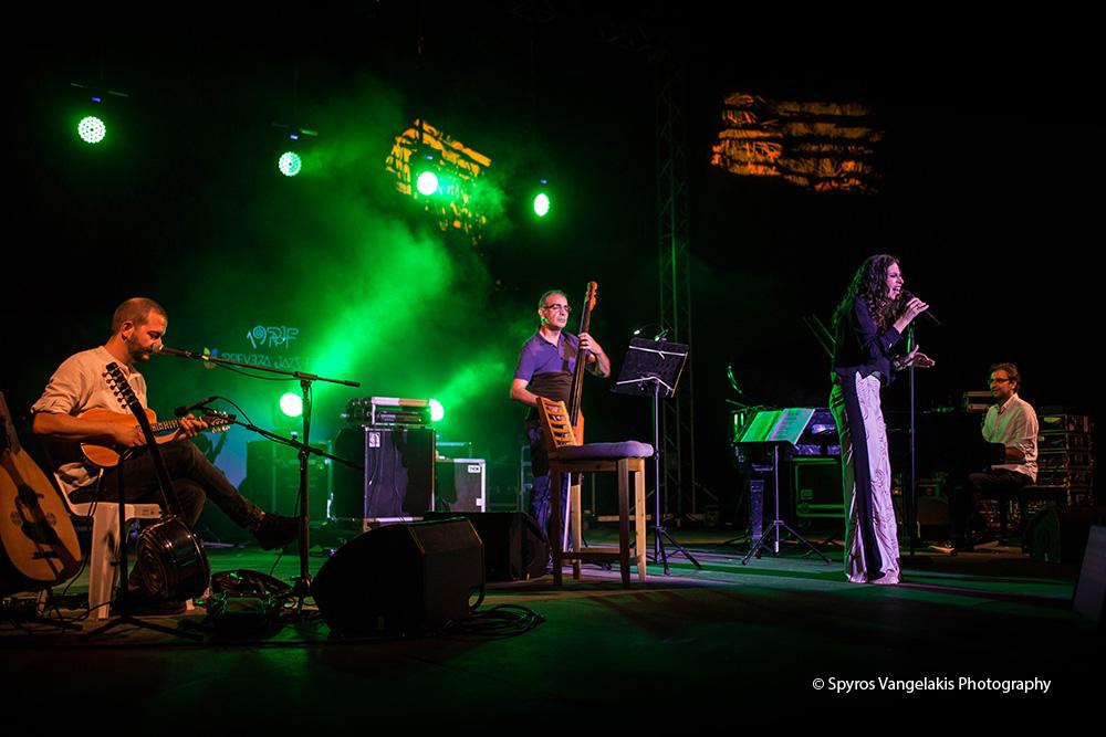 Τήρησε τις υποσχέσεις του το 19οPreveza Jazz Festival 2021