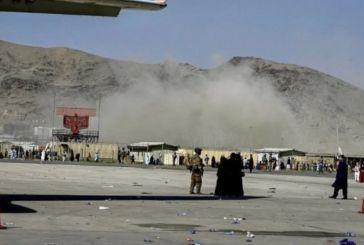 Τρομοκρατικό χτύπημα στο Αφγανιστάν: Εκρηξη στις πύλες του αεροδρομίου της Καμπούλ, επίθεση καμικάζι -Υπάρχουν τραυματίες
