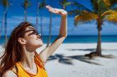 Πώς θα προστατεύσεις το δέρμα σου από τον ήλιο