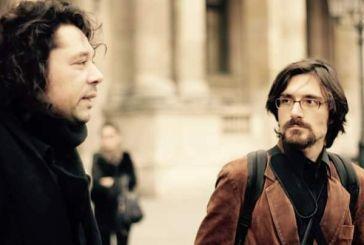 Αγρίνιο: Ξεκινούν τα μαθήματα υποκριτικής για τον Κινηματογράφο του Γιώργου Λουριδά