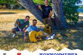 Βόνιτσα: Oι Major σε μια μοναδική συναυλία στο Νησάκι της Κουκουμίτσας