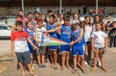 ΝΟ Μεσολογγίου: «Εκπληκτική η απόδοση της ομάδας κάνοε καγιάκ στα Πανελλήνια Πρωταθλήματα»