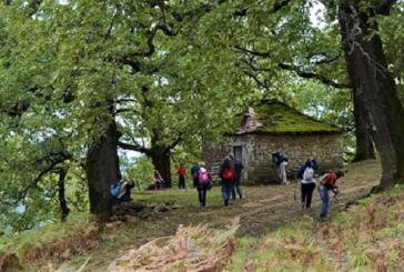 Πεζοπορία στον Προυσό και τη Μαύρη Σπηλιά από τον Ορειβατικό Σύλλογο Μεσολογγίου