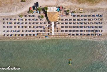 Πόλος έλξης η παραλία Πογωνιάς  (βίντεο)