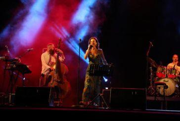 Αναβάλλεται η συναυλία της Μαρίζας Ρίζου στην παραλία του Αστακού