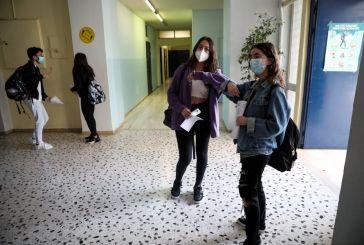 Τέσσερα έως επτά τεστ σε μαθητές ανά εβδομάδα αν βρεθεί κρούσμα κορωνοϊού