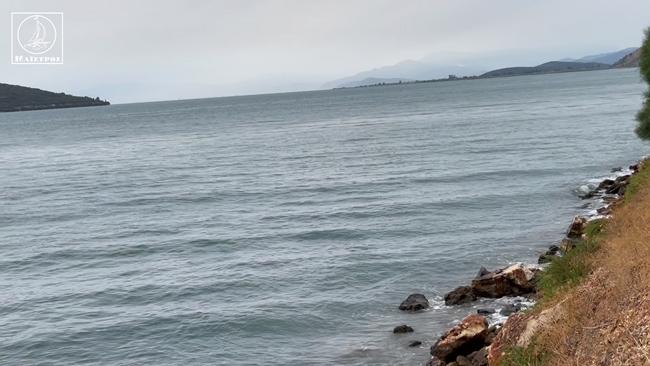 Αγνοείται 29χρονος στον Αμβρακικό- επέβαινε σε βάρκα στην περιοχή του Μενιδίου
