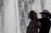 Καιρός – Καύσωνας: Ο Γιάννης Καλλιάνος προειδοποιεί για ζέστη μέχρι τα μέσα Αυγούστου