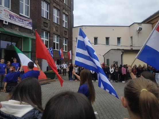 5ο ΓΕΛ Αγρινίου: μαθητές και εκπαιδευτικοί σε πρόγραμμα Erasmus+ στην Πολωνία