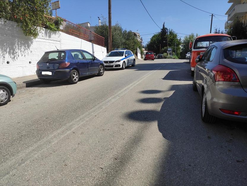 Σοκάρει η βουτιά θανάτου 35χρονου στο Αγρίνιο