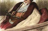 Η αποτυχημένη μυστική αποστολή του Αλή Πασά στο Βραχώρι και το Μεσολόγγι τον Οκτώβρη του 1821