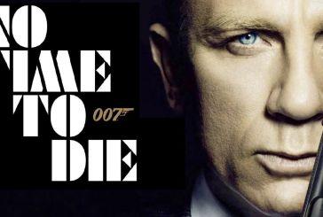 Αγρίνιο: Συνεχίζονται οι προβολές του James Bond: No Time To Die στον «Ελληνίς»