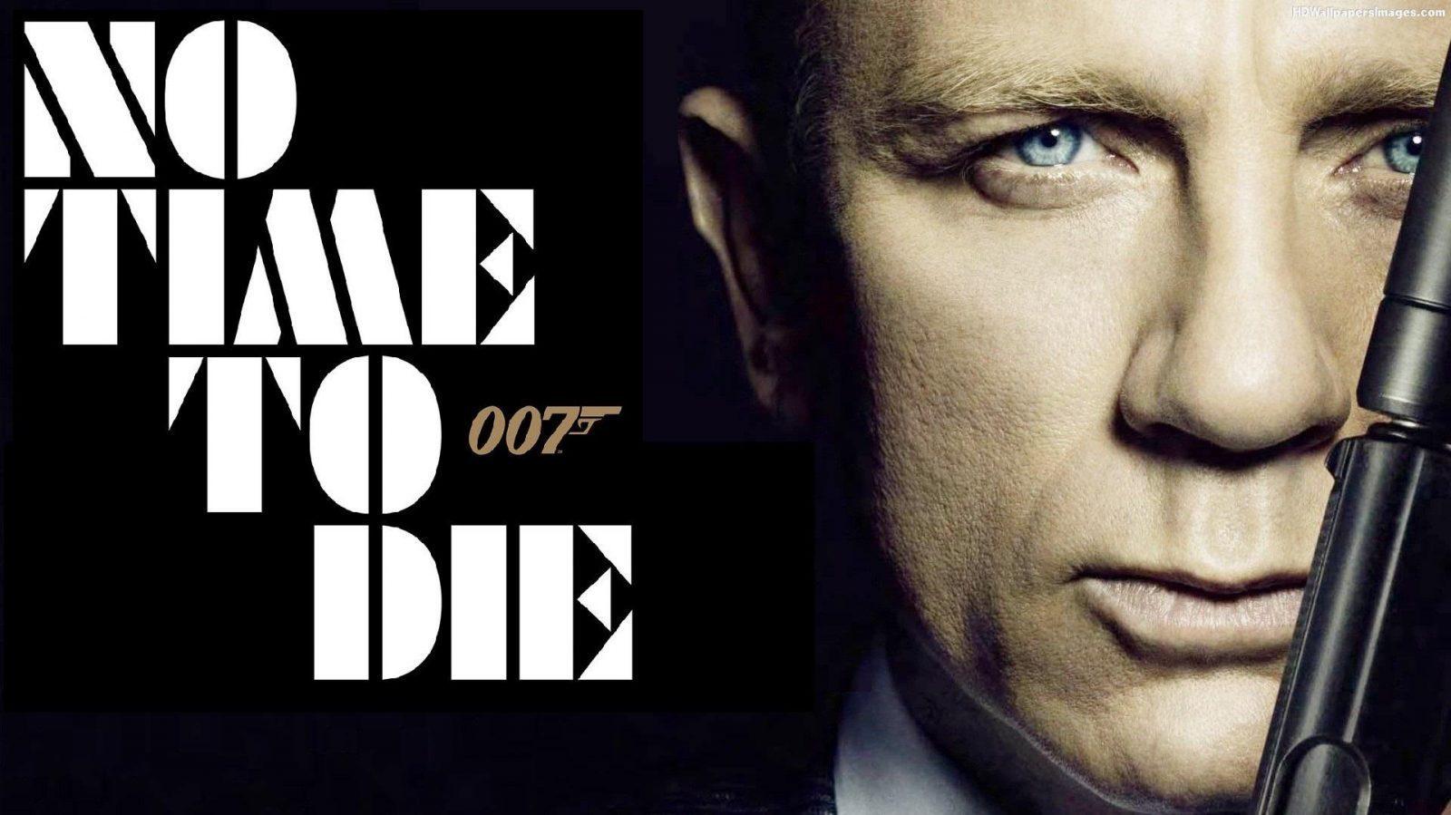 Αγρίνιο- James Bond: No Time to Die, το απόλυτο κινηματογραφικό γεγονός στον «Ελληνίς»