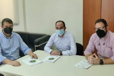 Παραδόθηκαν τα τοπικά σχέδια κλιματικής αλλαγής στους δήμους Αμφιλοχίας, Ακτίου-Βόνιτσας και Ξηρομέρου