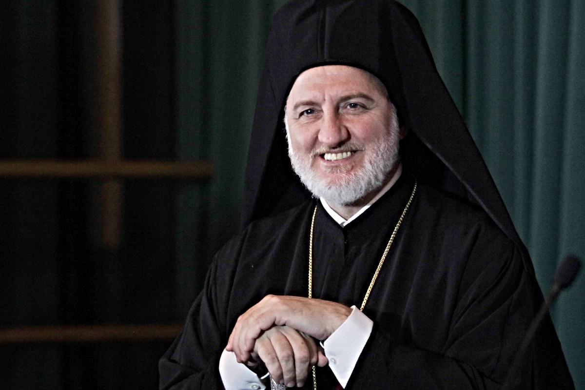 Μητσοτάκης-Αναστασιάδης ακύρωσαν τις συναντήσεις με τον Αρχιεπίσκοπο Αμερικής– Αιτία το «Σπίτι της Τουρκίας»