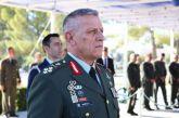 Στρατηγός Φλώρος: Στο Αιτωλικό το Σάββατο για τα αποκαλυπτήρια της προτομής του Γ. Καραϊσκάκη