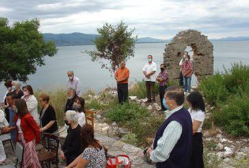 Γιόρτασαν τη γέννηση της Θεοτόκου στο ιστορικό Μοναστήρι του Φωτμού Πετροχωρίου