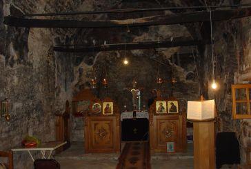 Αρχίζει ο εκκλησιαστικός κύκλος των πανηγύρεων των ιστορικών μοναστηριών του Απόκουρου