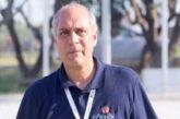 Γιάννης Γράψας: «Ο αθλητισμός στην κοινωνία»