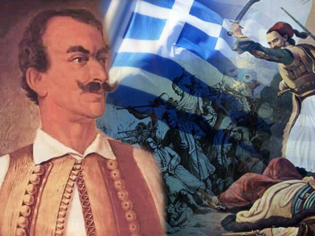 Βόνιτσα: Την Παρασκευή 1η Οκτωβρίου τα αποκαλυπτήρια της προτομής του Θεοδωράκη Γρίβα
