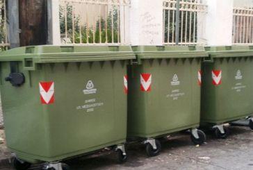 Στο ΧΥΤΑ Ναυπακτίας τα απορρίμματα του Μεσολογγίου – καθυστερήσεις στη συλλογή των σκουπιδιών