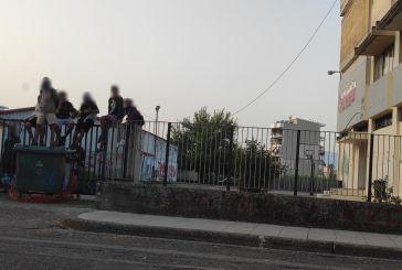 Άρχισαν οι καταλήψεις σε σχολεία του Αγρινίου