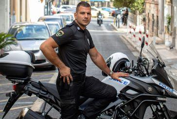 Αποχώρησε με «καρφιά» από Υπηρεσία ο πρώτος ανοιχτά gay αστυνομικός στην Ελλάδα: «Δε σε αφήνουν να εργαστείς»