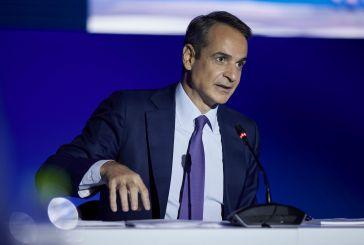 Μητσοτάκης: «Πιστός στη δέσμευσή μου, θα επιστρέψω στη μεσαία τάξη όσα της πήρε ο κ. Τσίπρας»