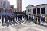 Άγιος Κωνσταντίνος Αγρινίου: Συγκίνηση στο μνημόσυνο των θυμάτων της Μικρασιατικής καταστροφής