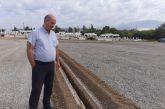 Σε τελική ευθεία οι εργασίες επέκτασης του κοιμητηρίου Αγρινίου