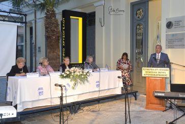 Μεσολόγγι: Γεμάτη συγκίνηση η εκδήλωση του Εργαστηρίου «Παναγία Ελεούσα»