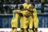 Κύπελλο Ελλάδας: Στις 27 Οκτωβρίου το Παναχαϊκή-Παναιτωλικός