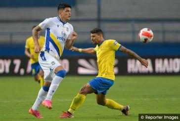 Τα highlights του Παναιτωλικός – Αστέρας Τρίπολης 0-0