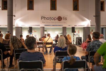 Αγρίνιο-Photopolis: Μία ιδιαίτερη συναυλία αφιερωμένη στον Μίκη Θεοδωράκη