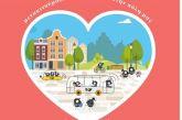 Ποδηλατοβόλτα την Τετάρτη 29 Σεπτεμβρίου οργανώνει η Γυμναστική Εταιρεία Αγρινίου