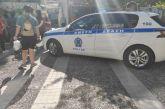 Γυναίκα βούτηξε από μπαλκόνι στο Αγρίνιο
