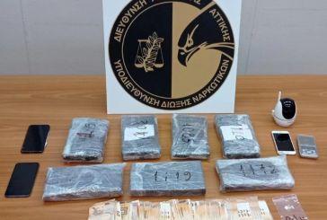 Σύλληψη μοντέλου για κοκαΐνη: Πως η αστυνομία έφτασε στα ίχνη του ζευγαριού