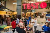 Εγκαίνια για το νέο τεχνικό πολυκατάστημα Testo με μοναδικά event (φωτο)