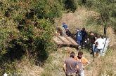 Νέα τραγωδία: νεκρός 42χρονος από ανατροπή τρακτέρ στην περιοχή του Βλοχού