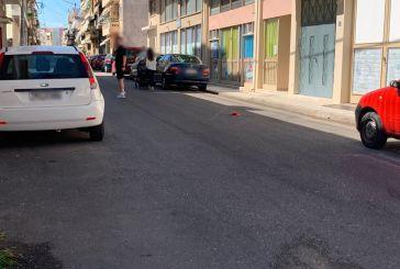 Μπαράζ τροχαίων σήμερα στο Αγρίνιο- τραυματισμός και στην Αργυροκάστρου