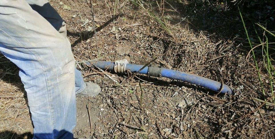 Στα ορεινά του δήμου Αγρινίου: το νερό από φυσική πηγή κατέληγε σε …κατοικία -εισαγγελική έρευνα