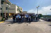 Αγρίνιο: υποδοχή- έκπληξη των αστυνομικών στον θριαμβευτή του Σπάρταθλου Φώτη Ζησιμόπουλου (βίντεο)