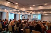Επιμορφωτική εκδήλωση για το Πρόγραμμα «Σχολεία – Πρέσβεις του Ευρωπαϊκού Κοινοβουλίου» της Περιφέρειας Δυτικής Ελλάδας