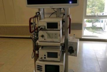 Σύγχρονο Λαπαροσκοπικό Ενδοσκοπικό Σύστημα για τα χειρουργεία του Πανεπιστημιακού Νοσοκομείου Ιωαννίνων