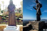 Δύο γυναικεία αγάλματα: Ο πόλεμος του '40