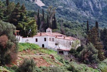Κλειστή η Μονή Αγίου Δημητρίου Παλαίρου-παράπονα στον Μητροπολίτη
