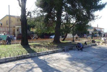 Αγρίνιο: Ζητούν ανάπλαση του οικισμού εργατικών κατοικιών Ρηγανά μέσω ΕΣΠΑ -«η κατάσταση δεν βελτιώνεται με ημίμετρα»